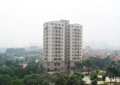Tòa OCT3B - KĐT HANDIRESCO Cổ Nhuế - Xuân Đỉnh